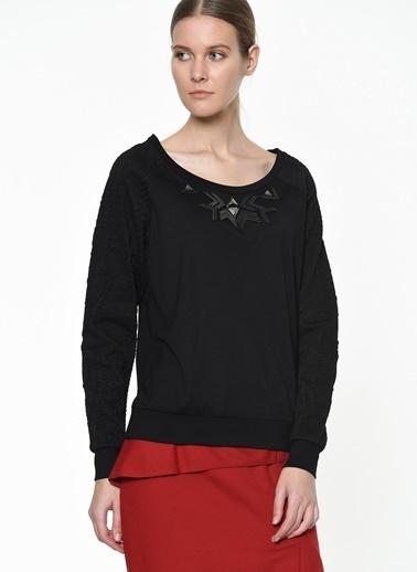 4G Bluz Siyah